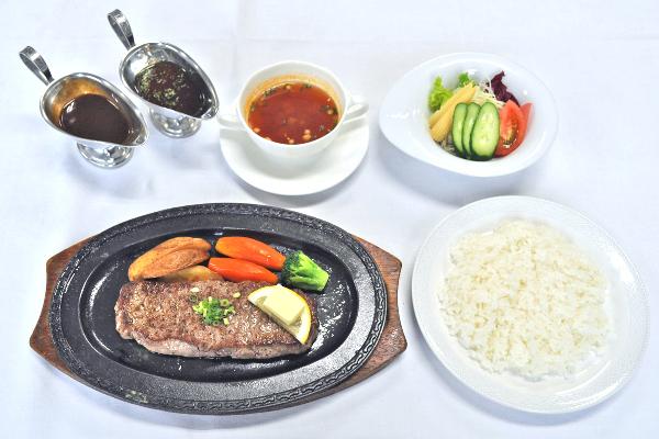lunc-steak